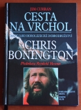 Cesta na vrchol - Chris Bonington
