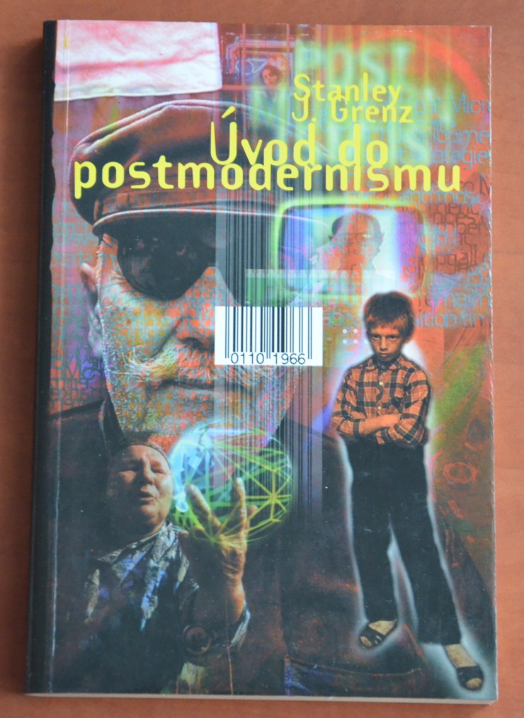 Úvod do postmodernismu