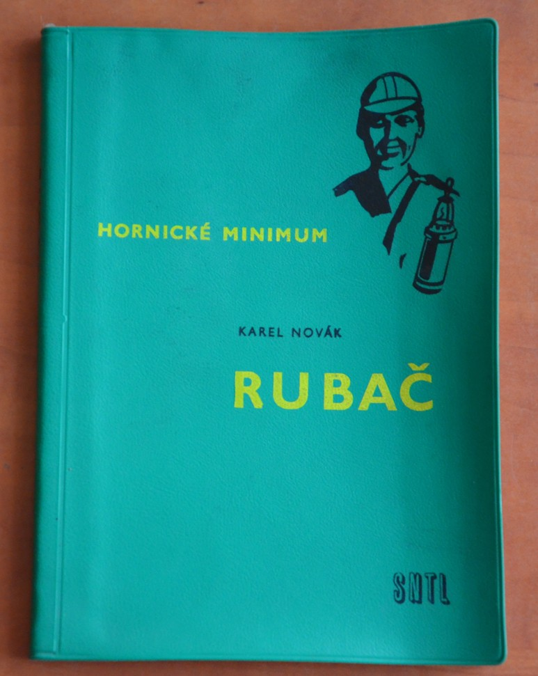 Hornické minimum RUBAČ