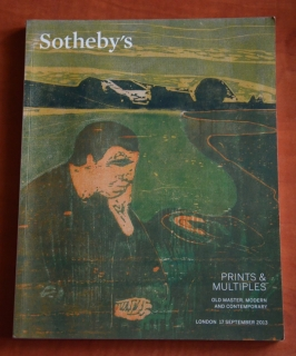 Sotheby´s Prints & Multiples LONDON